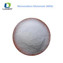 Precio barato de China Glutamato monosódico MSG 99% HALAL ALIMENTACIÓN DE ALIMENTOS