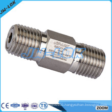 Most Selling Product in Alibaba one way water check valve