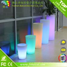 Foshan Herstellung Solar LED Garten Licht