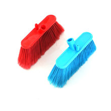 Free Sample Custom Made Plastic BROOM HEAD