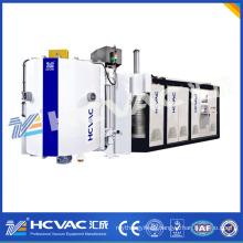 Hcvac Automotive Lighting Pecvd PVD Vacuum Coating System, Vacuum Deposition Equipment