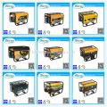 600W 1KW 2KW 2.5KW 2.8KW 3KW 5KW 6KW 500w Prix Mini Générateur Silent Mini Generators