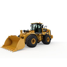 2017 Cat 966L Wheel Loader