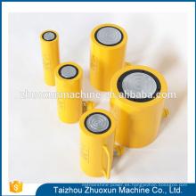 FCY-10100 herramientas hidráulicas del cilindro del pistón para levantar