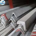 50x50x5mm гладкой поверхности отожженных отделки 304 угол нержавеющей стали