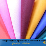 Cheap and Colorful PP Nonwoven Fabric for Bags (any color can make)
