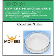 Fournir un supplément de nutrition de haute qualité Sulfate de chondroïtine