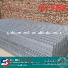 concrete reinforcing welded wire mesh&Welded wire fence panels