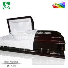 caixões personalizados de alta qualidade