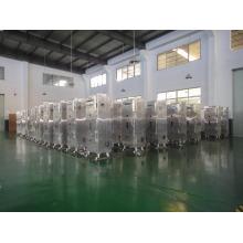 Zcheng Liquid Packing Equipment 100PCS Liquid Packaging Machine