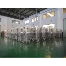 Equipamento de embalagem líquida de Zcheng Máquina de empacotamento líquida 100PCS