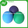 Personalizar alta calidad y barato 1,5 pulgadas de goma Ball