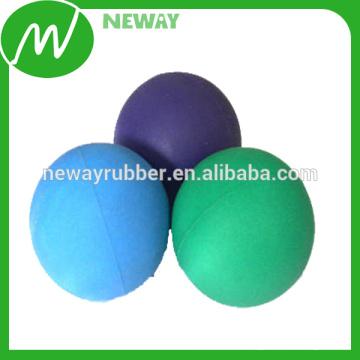 Fertigen Sie Qualität und preiswerten 1.5 Zoll-Gummikugel besonders an