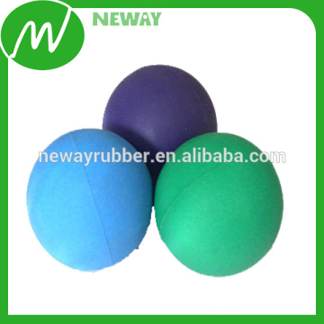 Customize High Quality And Cheap 1.5 Inch Rubber Ball