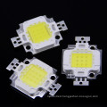10W White/Warm white 9.0-12.0V 800-900LM LED Integrated High power LED Beads