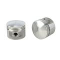 OEM Custom Metall Aluminium CNC Bearbeitung Frästeile