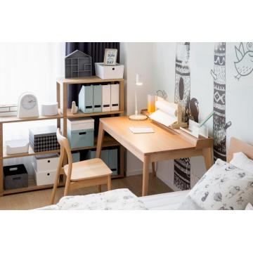 Wooden Shelf For Storage Home Study
