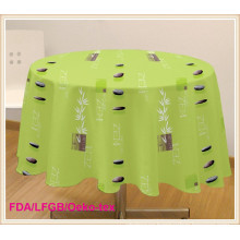 Vinyl Tablecloth/ Table Oilcloth/Table Cover