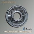 Tcw125 caja de engranajes de aleación de aluminio
