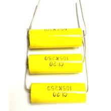 Capacitor de Filme 3.3UF / 250V Cl20 (TMCF11)
