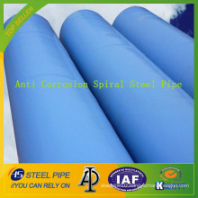 Anti Corrosion Spiral Steel Pipe