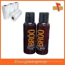 Zhongbao Super Quality Meilleur scellé Cap Seal Shrink Label
