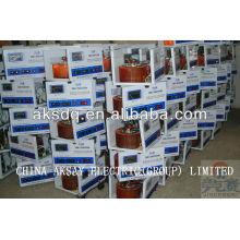 Single phase Automatic Servo Motor type Voltage Stabilizer