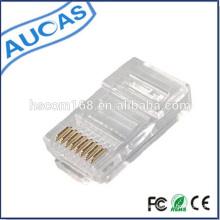 RJ11 UK Conector / conector telefónico / conector telefónico modular