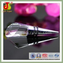 Crystal Wein Stopper für Hochzeitsgeschenke (JD-WS-406)