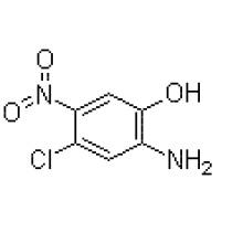 2-Amino-4-Chloro-5-Nitro-Phenol