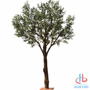 OEM Artificial Olive Tree