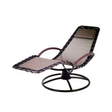 Good Quality for Outdoor Sun Loungers leisure relax spring-seat chair supply to Palau Suppliers