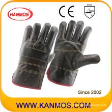 Защитные перчатки для защиты от влаги из натуральной кожи (31012)