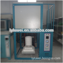 KSS-1700 High Temperature Electric Melting Furnace in industrial with Ceramic Crucible Melting