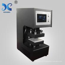 Automático de doble placas de calefacción Rosin prensa 2 Ton Electric Rosin Heat Press