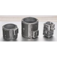 Aluminum Casting Auto Engine Upper Cover