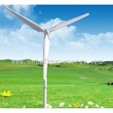 alternateur de type de kit wind turbine à vent turbine10kw
