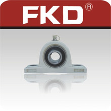 Pillow Block Bearings (Plastic Housing)
