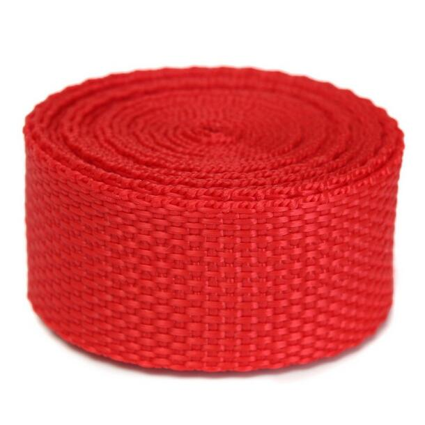 Natural Webbing Tape