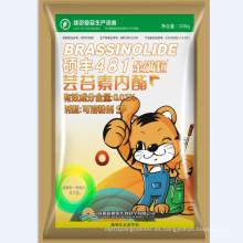 Hormona Vegetal-Brassinolide Natural 0.01% Sp