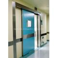 Герметичные двери с алюминиевых профилей