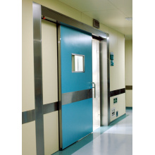 Hermetic Doors with Aluminum Door Frames for Hospitals