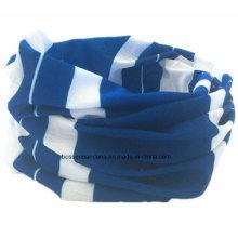 Многофункциональная головная повязка с логотипом на заказ