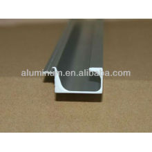 aluminium extrusion profiles/6063-T5 furniture aluminium profile/ kitchen aluminium profiles