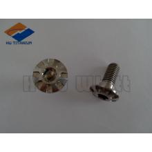 high strength titanium bolt