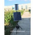 Max Solar Vogel Repeller mit 8 Sounds und austauschbarer Soundchipkarte