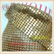 Decorative Metal Curtain Mesh for Sale