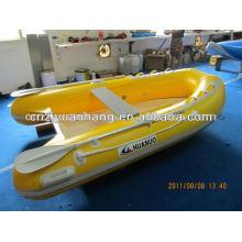 Надувная лодка Rib