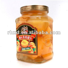Good price 2013 canned yellow peach