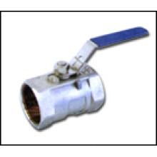 Válvula de esfera S. S-1PC
